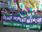 Older Women's Network